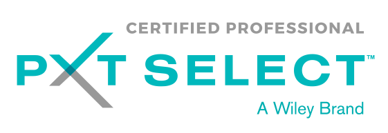 Certified Professional - PXT Select