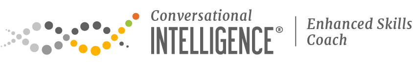 Certified Coach Conversational Intelligence