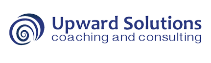 Upward Solutions Coaching and Consulting Logo