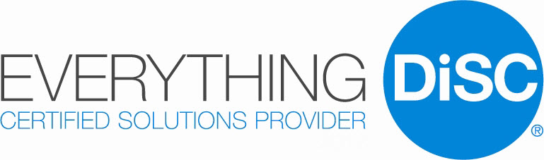 Everything DiSC Certified Solutions Provider