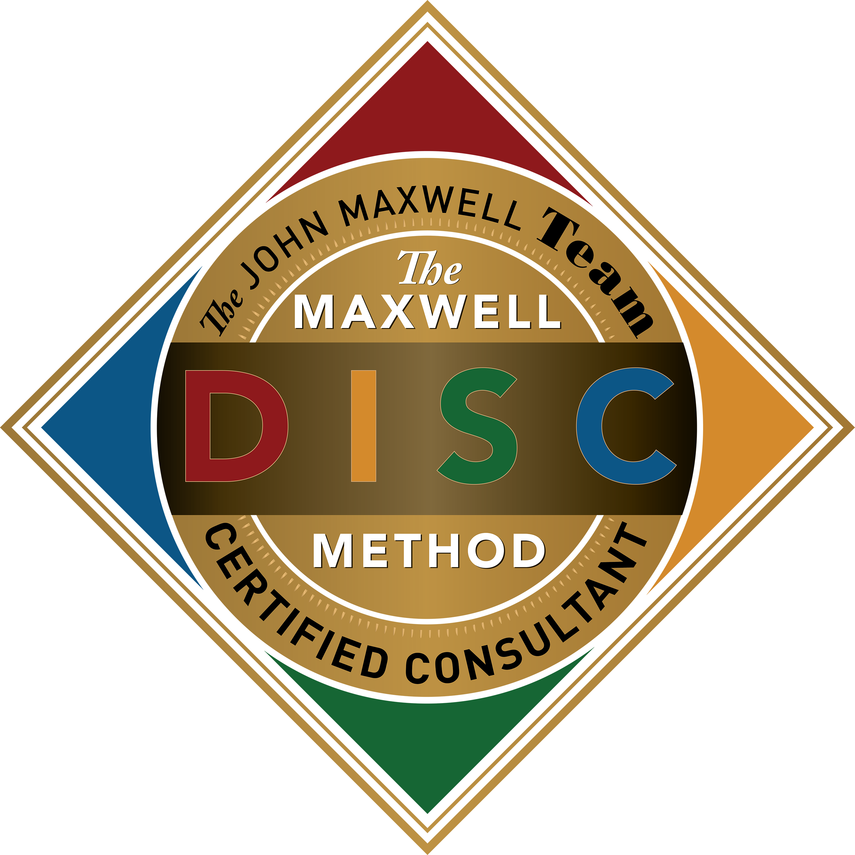 Certified Behavioral Consultant DISC