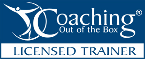 Licensed Trainer: Coaching Out of the Box