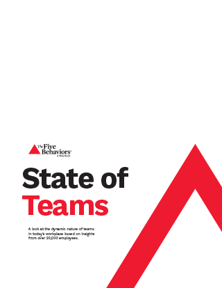 State of Teams