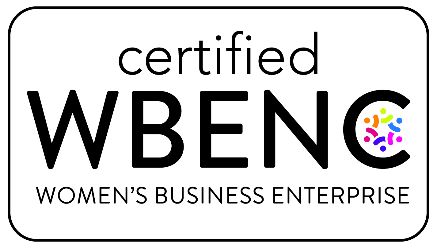 Woman Owned Business Certification