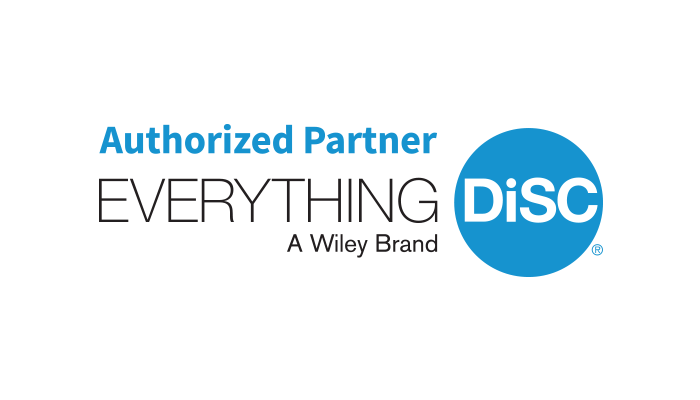 Authorized Partner of Everything DiSC