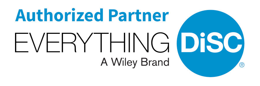 Authorized Partner, Everything DiSC