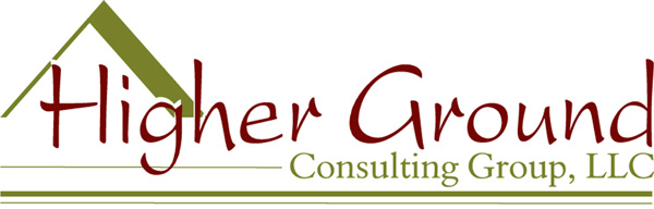 Higher Ground Consulting Group Logo