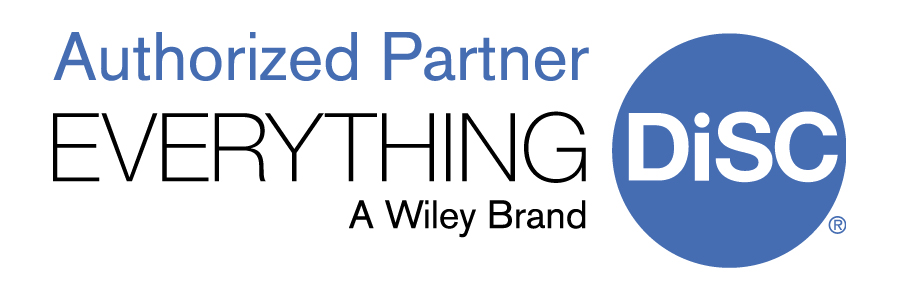 Authorized Partner Everything DiSC®