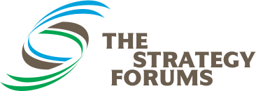 The Strategy Forums Logo